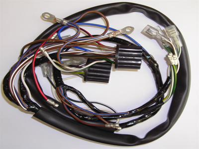 Sparsh Electronics - Wire Harness Manufacturing Company in Pune on