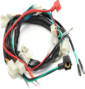 Wire Harness Manufacturing Company in Pune, Wire harnesses manufactures in Pune