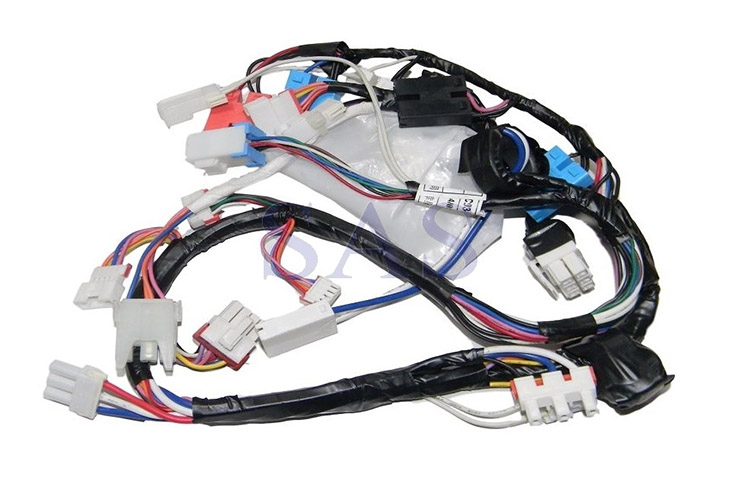 Wire Harness Manufacturing Company in Pune